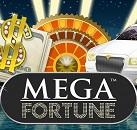 Mega Fortune Slot Game