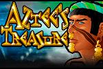 Aztec's Treasure Game