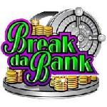 Break Da Bank Slot Machine