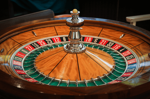 All Roulette Payouts