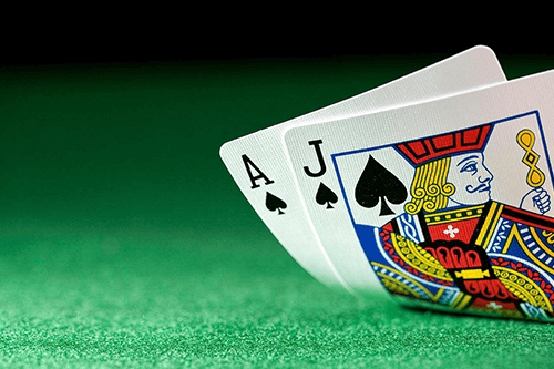 Sit 'N' Go Blackjack Tournaments