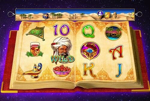 Fairy Tale Slot Games
