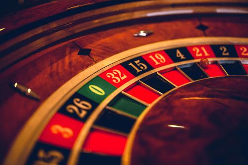 roulette wheel layout explained