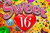 Sweet 16 Food-Themed Slot