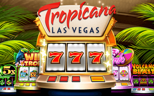 What Las Vegas Themed Slots Feature