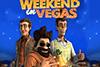 Weekend in Vegas Themed Slot