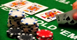 What States Is Online Poker Legal?