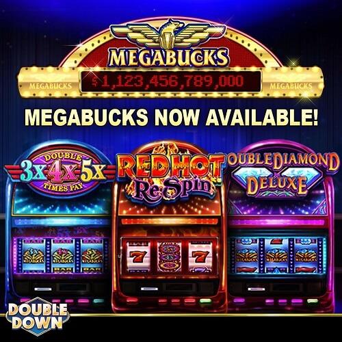 megabucks payout options