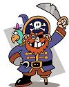 Pirate Slots Online