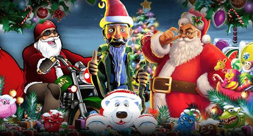 Top Christmas Slots