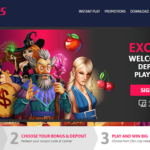 Is Slots of Vegas Safe?