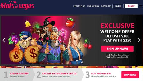 Is Slots of Vegas Safe?
