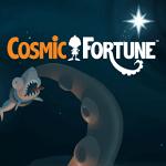 Cosmic Fortune NetEnt Slot