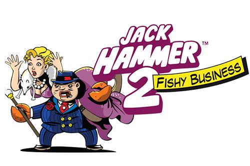 Jack Hammer 2 Gameplay