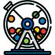 online lotto icon