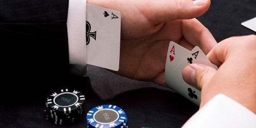 Bagaimana Kasino Cheat di Blackjack