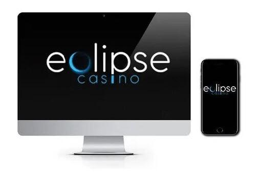 Eclipse Casino Website