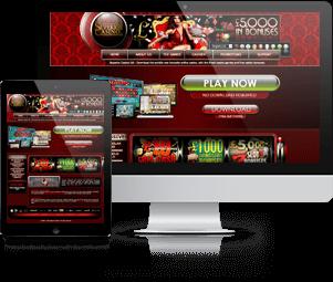 Superior Casino Website