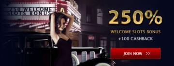 24 VIP Casino Bonus