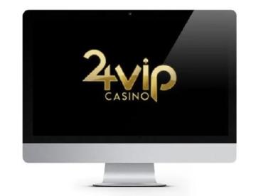 24VIP Casino Website