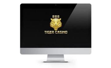 888 Tiger Casino Website