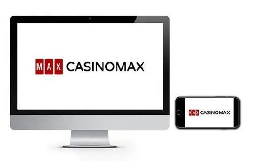Casino Max Website