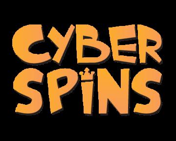 CyberSpins Casino Logo