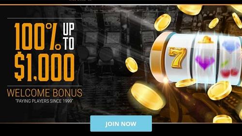 Tiger Gaming Casino Bonus