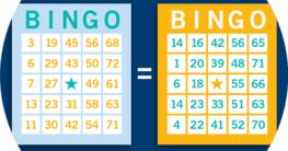 Bingo Calculator