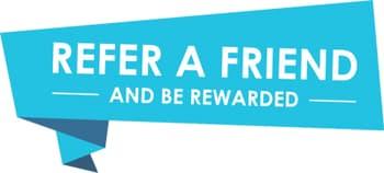 Casinos With Refer a Friend Bonus