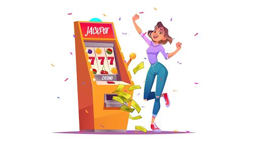 Mesin Slot dengan Pembayaran Tertinggi