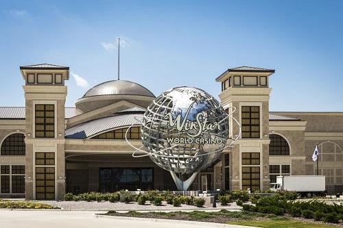 WinStar World Casino & Resort - Kasino Terbesar di Dunia