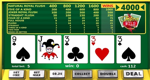 Can Casinos Change Odds on Video Poker?