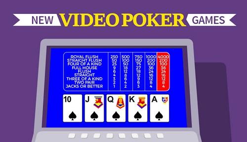 Bisakah Anda Menipu Di Video Poker?
