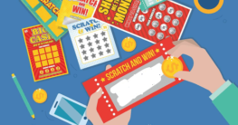 Can You Check If Your Scratch Card Is A Winner Online?