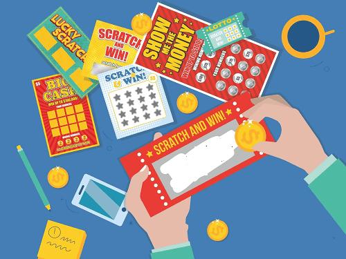 Bisakah Anda Memeriksa Apakah Kartu Gores Anda Adalah Pemenang Online?