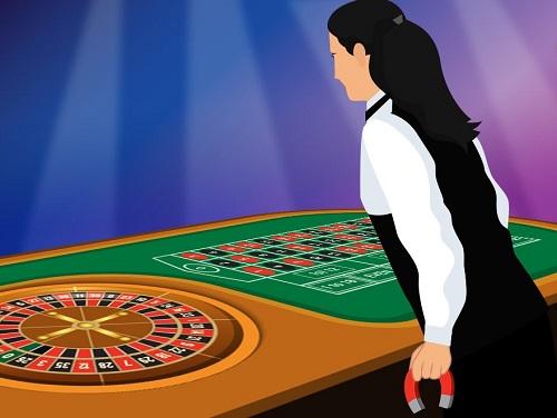Apakah Roulette Online Dicurangi?